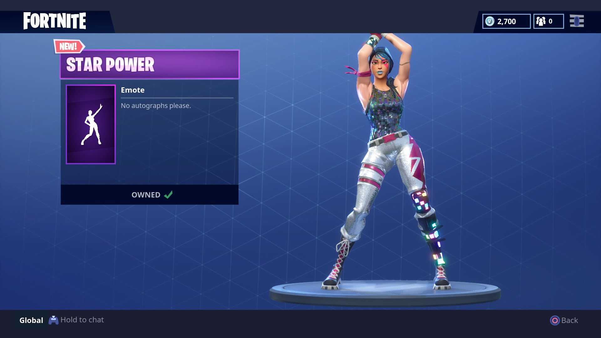 All Fortnite Dance Moves And Names