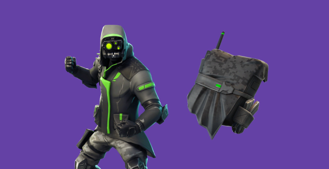 Fortnite Twitch Prime Pack 3 - Here is What It May Contain