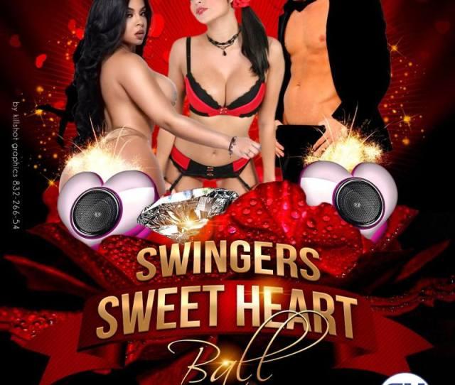 Swingers Sweetheart Ball