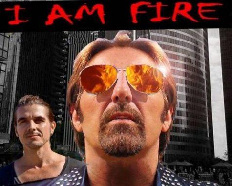 I am fire promo