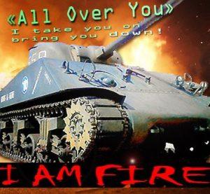 I am fire 01