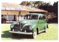 Dodge 1939 (Plymouth)