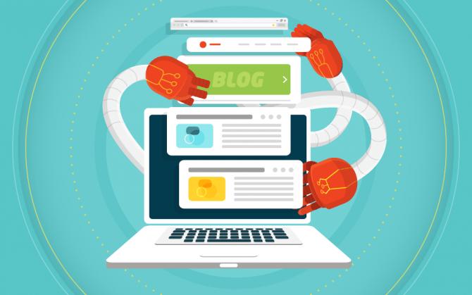 تعلم طريقة إنشاء مدونة بتفاصيل لا تذكرها باقي المدونات