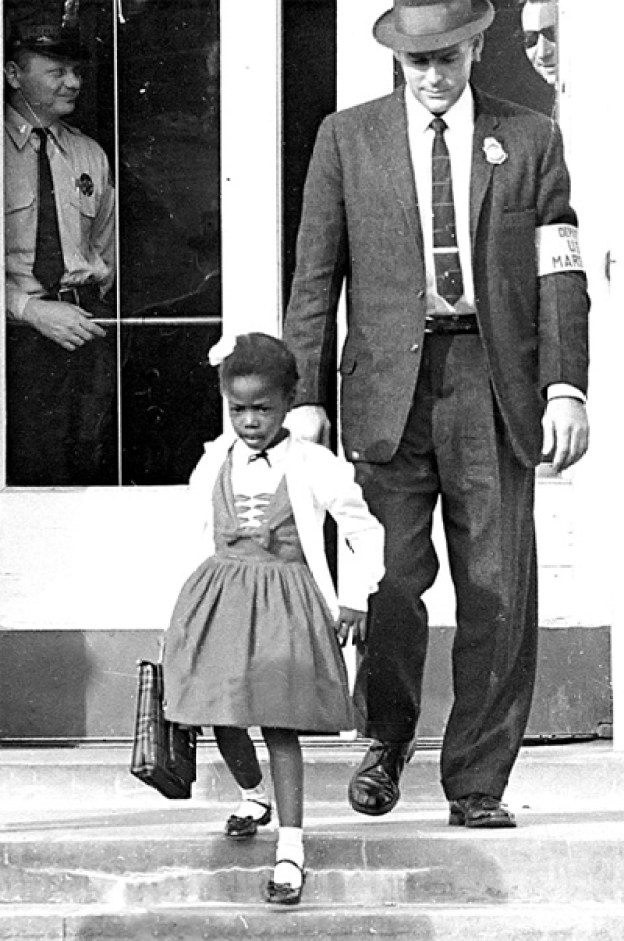 Image result for ruby bridges