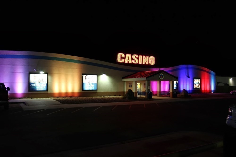 Vip Casino Host For Comps At Sugar Creek Casino Oklahoma
