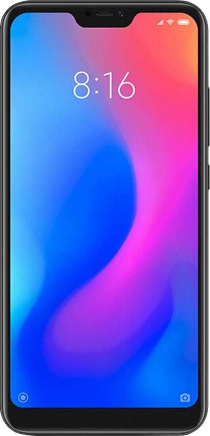 Xiaomi Mi A2 Lite Vs Xiaomi Redmi Note 6 Pro What Is The