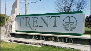Trent University encouraging students to vote in upcoming federal election