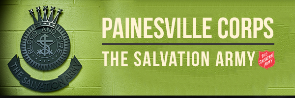 The Salvation Army Northeast Ohio Division Painesville Home