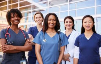 How Many Nurses Are in the U.S.? | Regis College Online