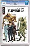 Imperium cover by Clayton Henry