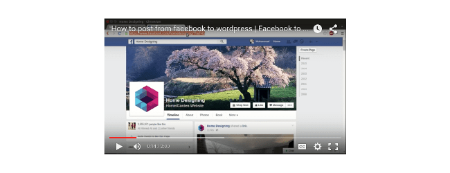 Wordpress Automatic Plugin 22