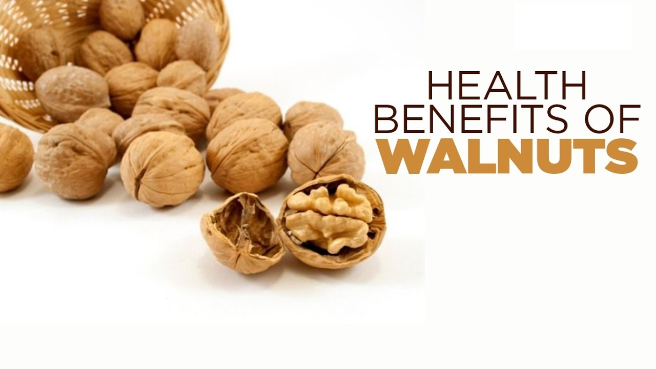 The benefits of walnuts 78