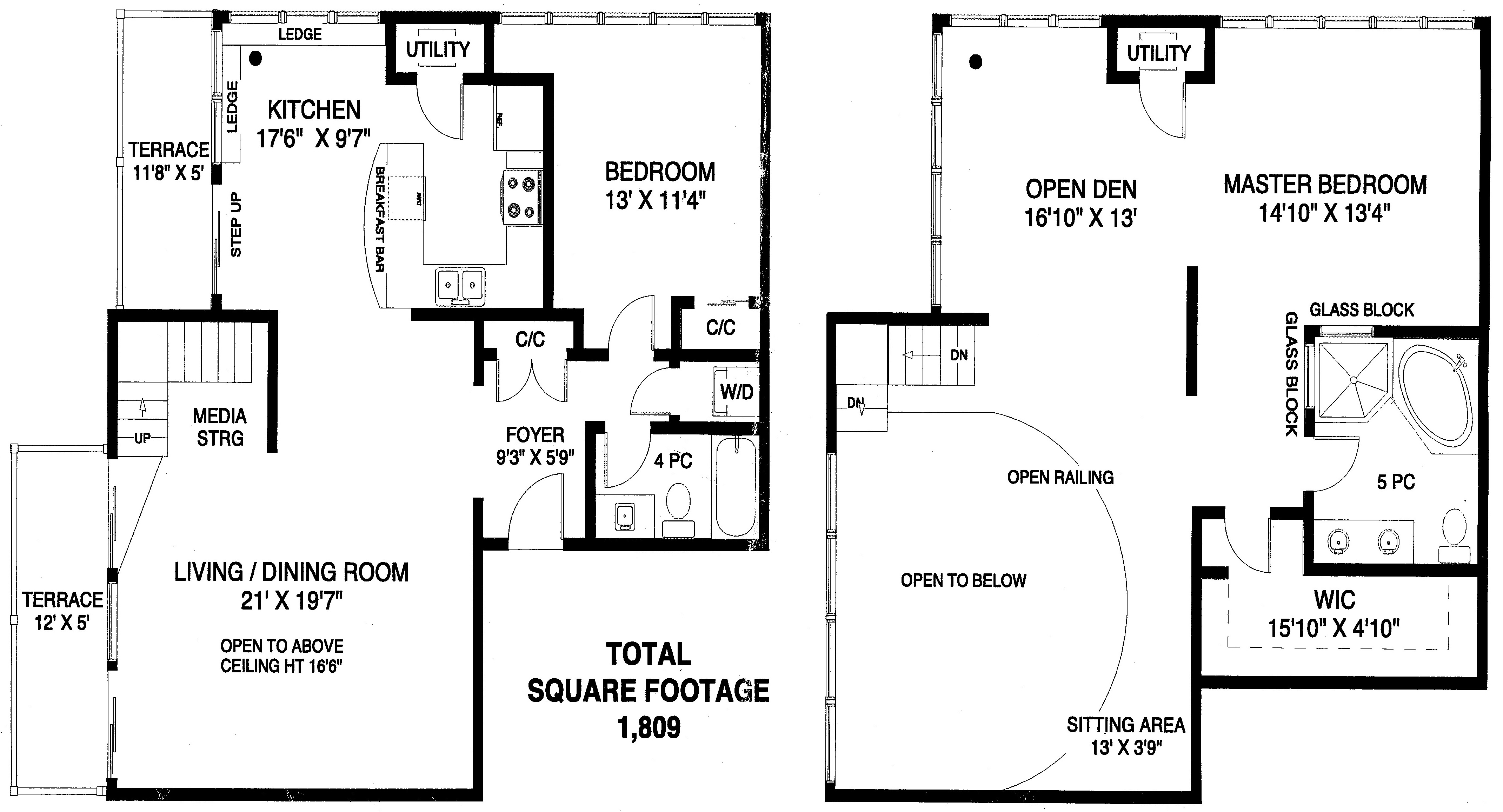 House Floor Plans With Garage From Gate