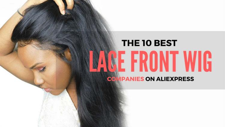 The Best Lace Front Wigs On AliExpress