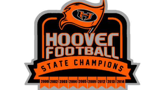 Image result for hoover football