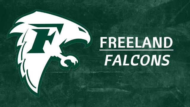 Freeland Falcons Athletics Freeland High School Sports Freeland MI