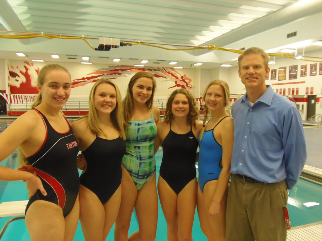 Ohio State Womens Gymnastics