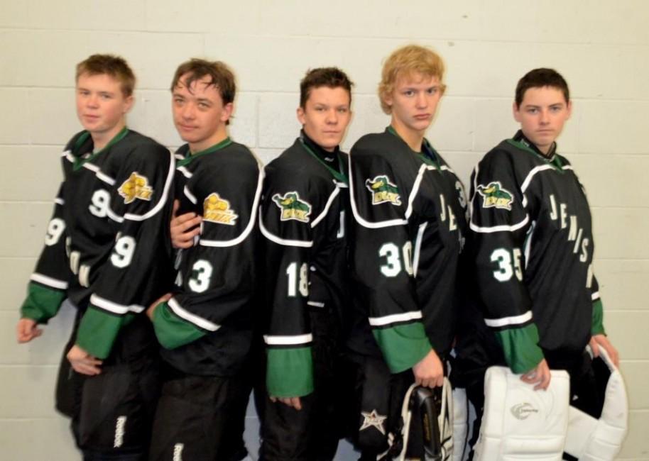 The Zeeland Hockey Players