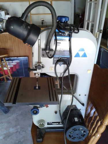 Help Delta 9 Quot Band Saw Is This Worth 50 By Angieo