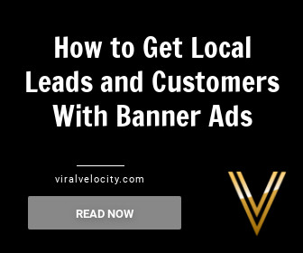 How to Get Local Leads and Customers With Banner Ads
