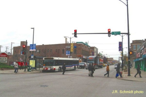South Chicago, past and present | WBEZ