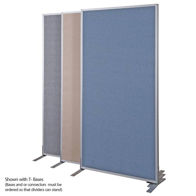 All Divider Panel Portable Partitions By Best Rite Options