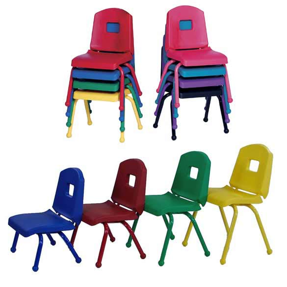 All Creative Colors Mix And Match Children S Chair By