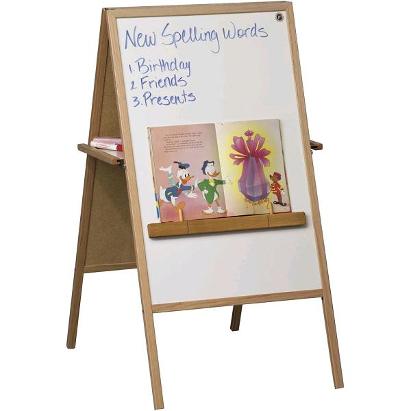 Best Rite Teachers Magnetic Instructional Easel 75t