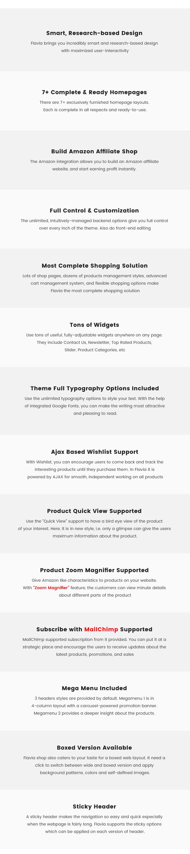 Flavia - Download Responsive WooCommerce WordPress Theme 13