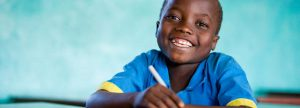 Child Sponsorship Means Education