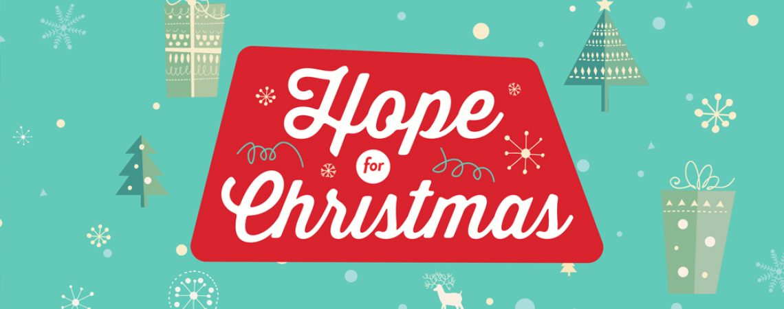 Image result for hope for christmas