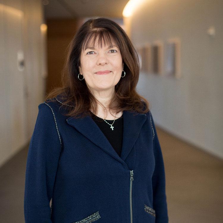 Gayle Rietmulder, CPA