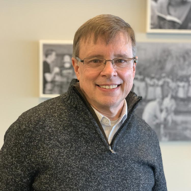 Dr. Wayne Schmidt