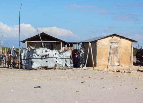 News Alert: Haiti in Turmoil