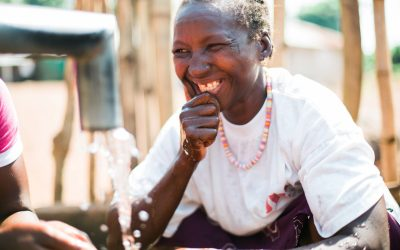 News Alert: WHI Signs Commitment for WASH 2030