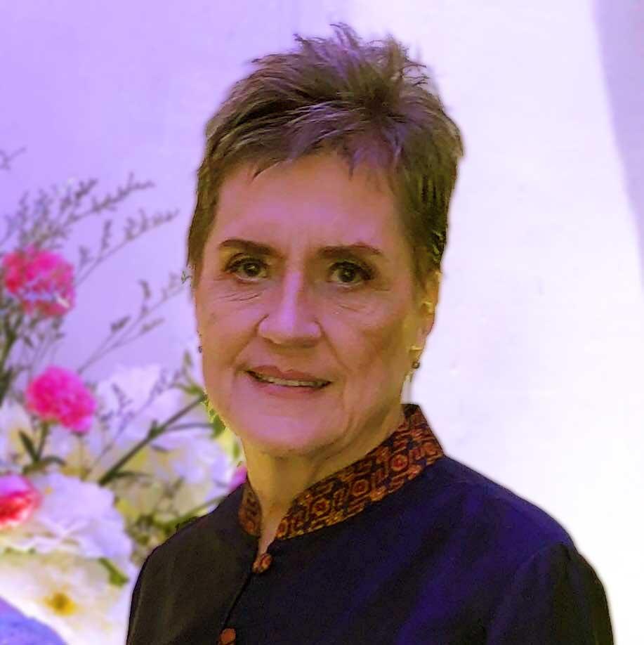 Ruth Ellison