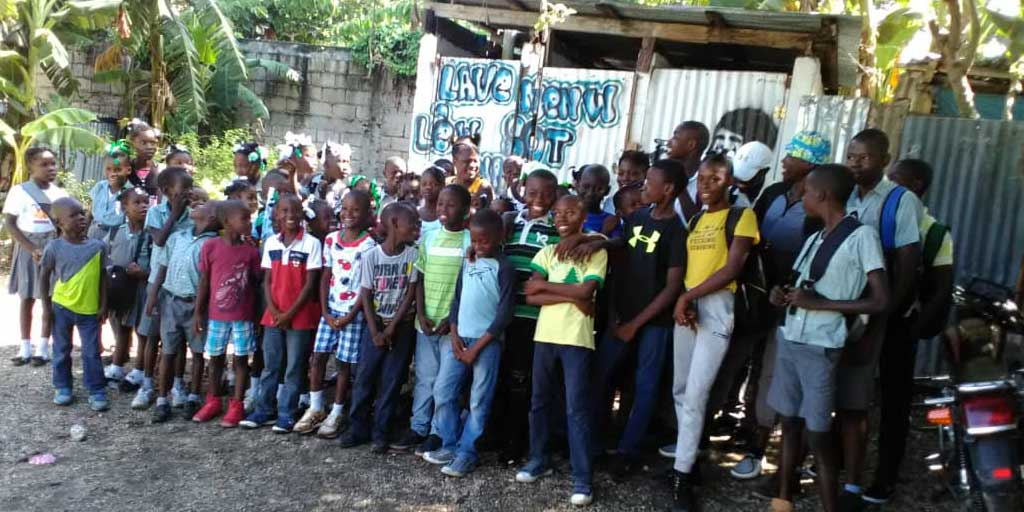 NEWS: Turmoil in Haiti – Update September 2019