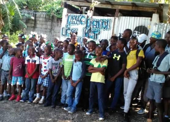 NEWS: Turmoil in Haiti – Update September 2019