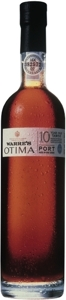 Warre's 10 Year Old Otima Port, Douro Valley Bottle