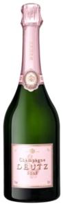 Deutz Rosé Brut Champagne 2008, Ac Bottle