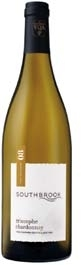 Southbrook Vineyards Triomphe Chardonnay 2008, VQA Niagara On The Lake Bottle