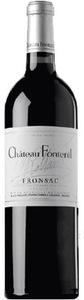 Château Fontenil 2006, Ac Fronsac Bottle