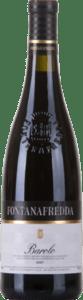Fontanafredda Barolo 2007, Piedmont Bottle