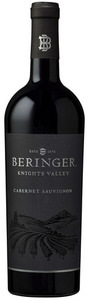 Beringer Cabernet Sauvignon 2009, Knights Valley, Sonoma County Bottle