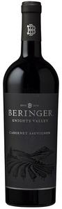 Beringer Cabernet Sauvignon 2009, Knights Valley, Sonoma County Bottle