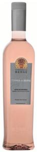 Château De Berne Terres De Berne Côtes De Provence 2011, Ac Bottle