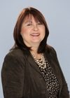 Sherry Alexander - Vice President for Administration and Finance/Secretary-Treasurer
