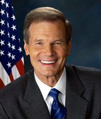 Senator Bill Nelson