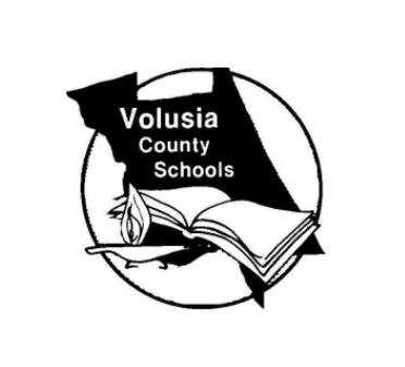 Volusia County Schools logo