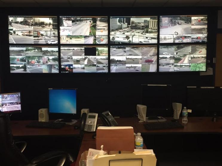UCF Gets 13M Grant To Enhance Street Surveillance